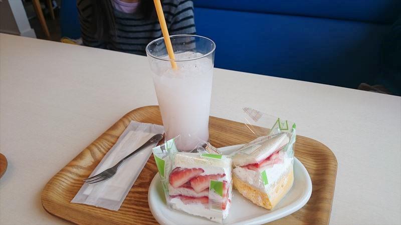 野田サンドイッチ スズムラ