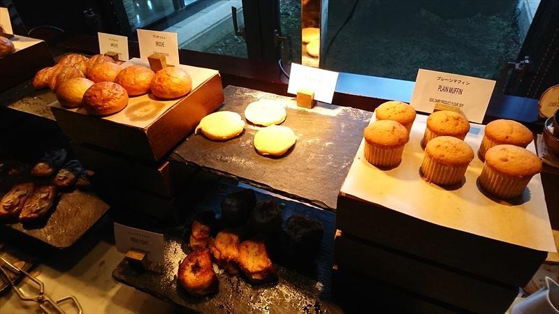 リッツカールトン沖縄朝食 ビュッフェ グスク