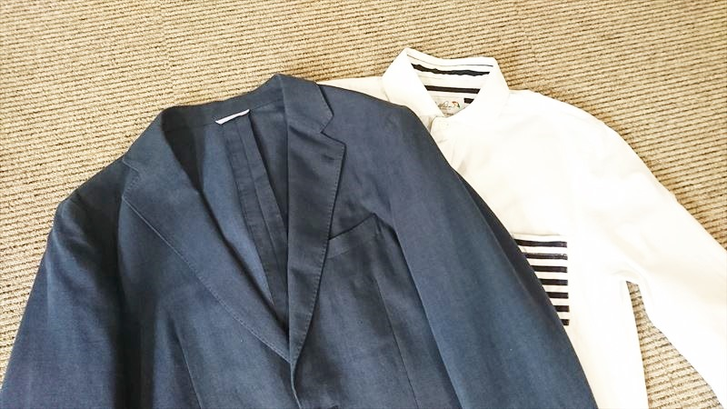 沖縄リッツカールトン ホテル 服装 ジャケット