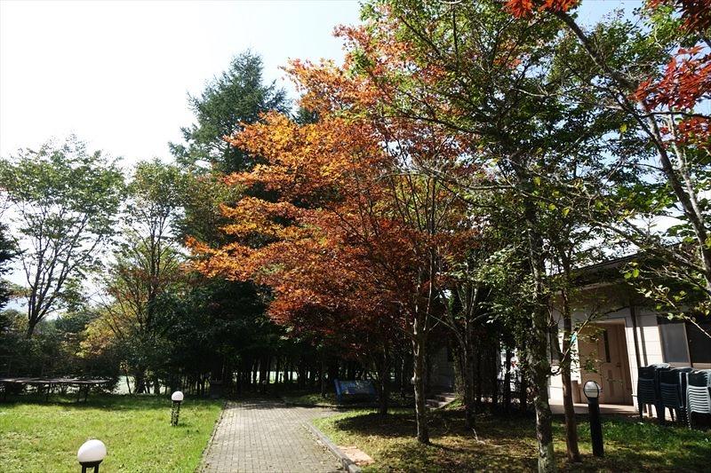 富士マリオットホテル山中湖 部屋 温泉 口コミ ブログ