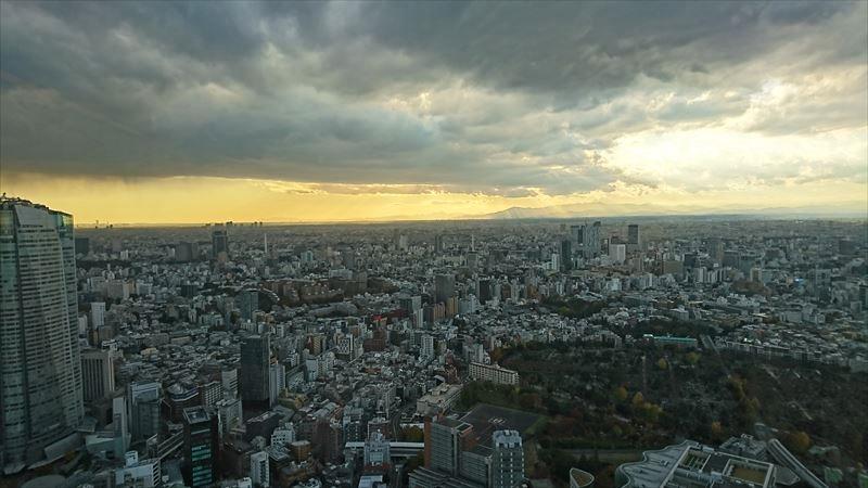 ザリッツカールトン東京 アフタヌーンティー