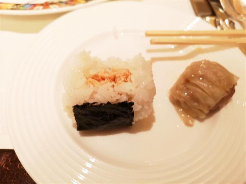 ウェスティンホテル東京 子連れ 添い寝 エグゼクティブフロア クラブラウンジ ザ・テラス 朝食ビュッフェ